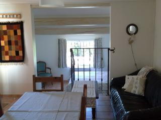 Cosy and confortable holidayletting for two, Velleron
