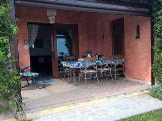 Casa Alabaster, Budoni