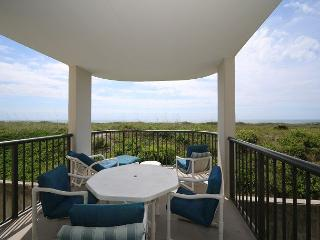 DR 1109 - 3 bdrm 2 bath oceanfront condo/steps away from the sparkling ocean, Wrightsville Beach