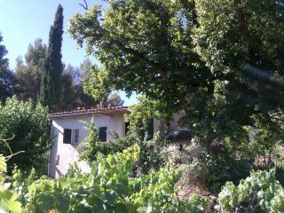 Adorable petit mas provençal
