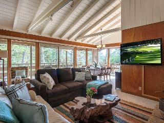 3596 Forest Hideaway ~ Available for AT&T Pro Am ~ Like Being in a Treehouse