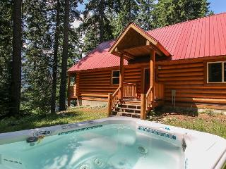 15% OFF MARCH SPECIAL- Big Wood Lodge, FREE WI-FI, Private hot tub, Cable TV