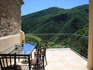 Rezzo Holiday Home Rental