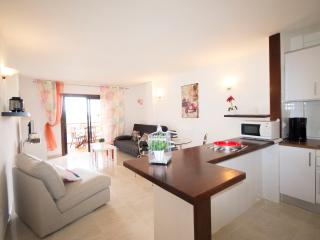 COZY FLAT CLOSE TO THE BEACH with WIFI, Los Cristianos