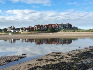 Beach View Cottage, Alnmouth