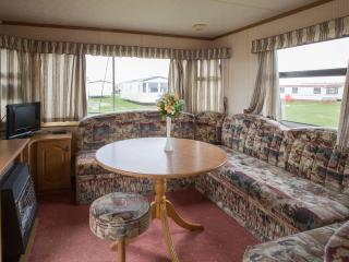 Trixies Holiday Home, Saltcoats
