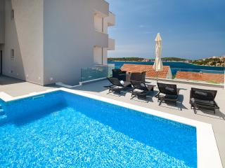 Superior luxury villa with pool ****