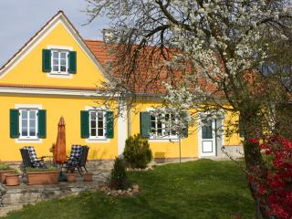 Ferienhaus-Planetz, Hartberg