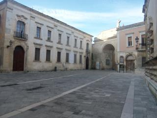 lecce monolocale centro storico, Lecce