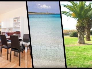 Luxury apartment 7 minutes walk from Poetto beach, Cagliari