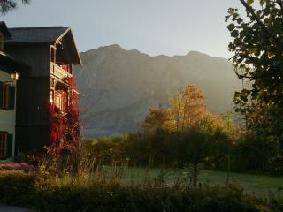 VILLA VEGH, Altaussee
