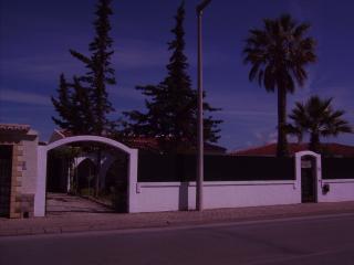 vivenda  Alvor - 500 m. praias e 200 m.centro vila