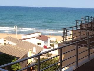 Guardamar del Segura apartment by the sea