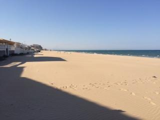 Guardamar del Segura apartment by the sea