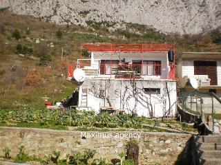 cassa Drobnjak, Makarska