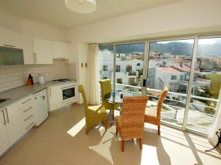 Cosy 1 bedroom apartment in Kyrenia, North Cyprus