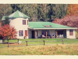 Silo Cottage, Underberg