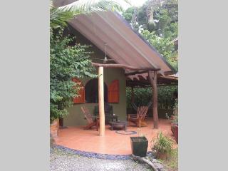 Casa Verde Cahuita