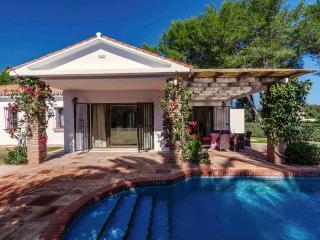 Villa Flores - hermoso 3 bed Villa, Sotogrande