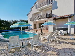 TH00457 Villa Marinela / One bedroom apartment A2+2. No.2, Porec