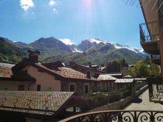 L'appartamento dello Sciatore, Limone Piemonte