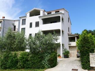TH00600 Apartments Doris / One bedroom A2, Vrsar