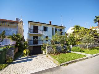 TH00607 Apartments Milan / One bedroom A2, Porec