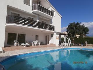 TH00457 Villa Marinela / One bedroom apartment A4 No.1, Porec