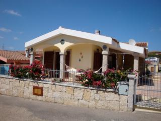 Villa a Vignola Mare vicino Santa Teresa Gallura, Aglientu