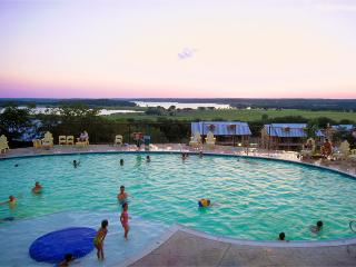 Silverleaf Hill Country Resort, Canyon Lake