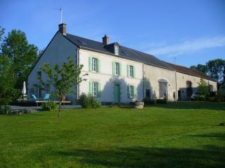 Maison de Noizat, Clugnat