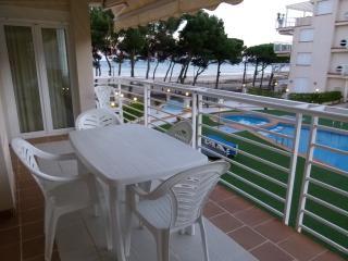 Urbanización  Cala González- Playa Cargador