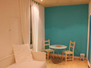 Studio Rénové Coeur de Ville/Cozy Studio Downtown, Montpellier