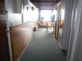 PESCAMOU, Sainte-Engrace