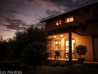 Las Hiedras, calidad y tranquilidad, Tiquipaya