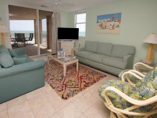 Beachfront Condo, North Myrtle Beach