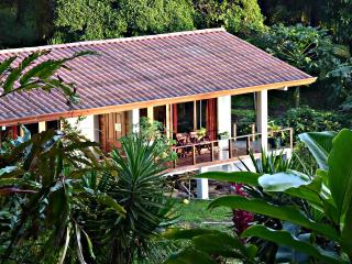 La Ceiba Tree Lodge B&B
