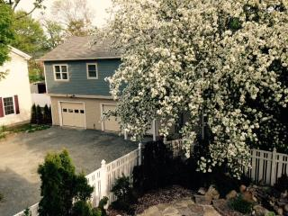 NEW 1 B/R IN TOWN APT OVERLOOKS TEA HOUSE GARDEN, Bar Harbor