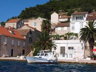 Villa Riva Vis Croatia