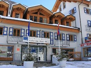 Vallorcine Mont-Blanc & Spa