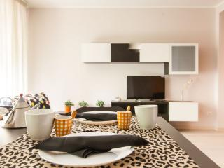 Modern Apartment in Porta Vittoria, Milán