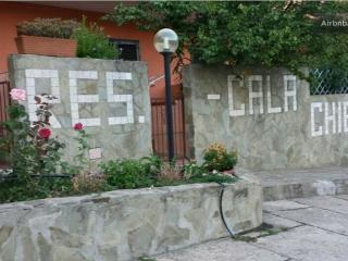 Appartamento con terrazzo Maddalena