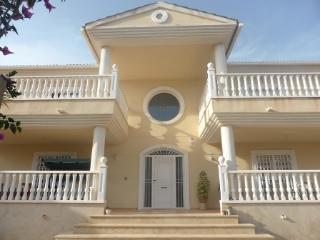 Costa Blanca South - 6 Bed Villa - Cabo Roig