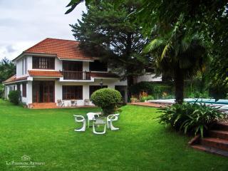 Casa de Lujo - La posada del Artesano, San Lorenzo