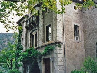 Le Chateau, Quillan