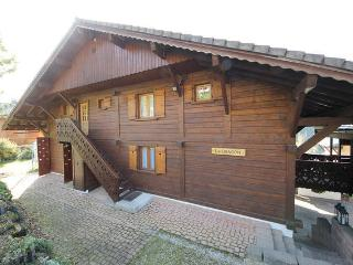 Chalet Le Dragon Chalet B&B