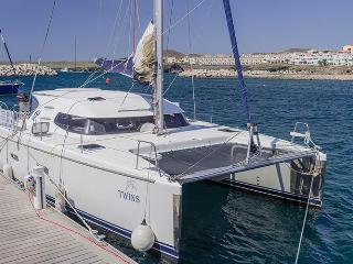 Sail4fun de catamaranes, Santa Ponsa