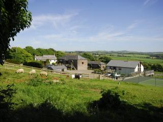 Pound cottage, Hilton Farm Holidays, Marhamchurch, Bude EX23 0HE