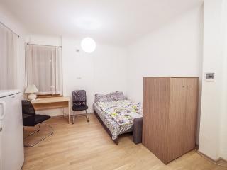 New cozy studio in center of Riga