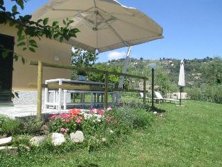 casetta a grigoa, Santa Margherita Ligure